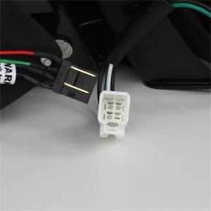 Spyder Auto - LED Tail Lights 5042590 - Image 2