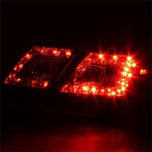 Spyder Auto - LED Tail Lights 5042590 - Image 3