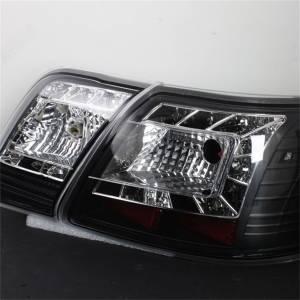Spyder Auto - LED Tail Lights 5042590 - Image 5