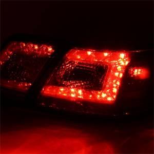 Spyder Auto - LED Tail Lights 5042613 - Image 2