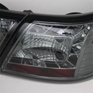 Spyder Auto - LED Tail Lights 5042613 - Image 3