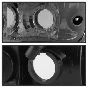 Spyder Auto - Euro Style Tail Lights 5033765 - Image 3