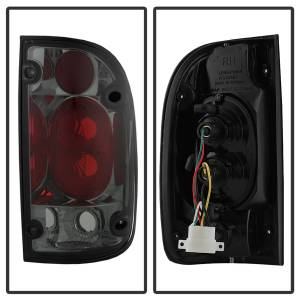 Spyder Auto - Euro Style Tail Lights 5033765 - Image 5