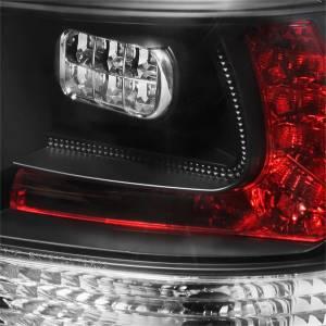 Spyder Auto - LED Tail Lights 5042699 - Image 4