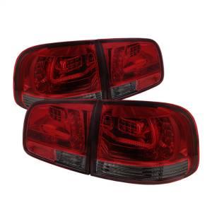 Spyder Auto - LED Tail Lights 5042729 - Image 1