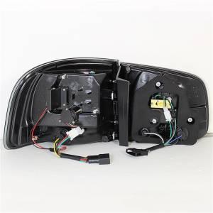 Spyder Auto - LED Tail Lights 5042729 - Image 2