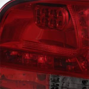 Spyder Auto - LED Tail Lights 5042729 - Image 3