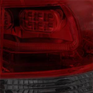 Spyder Auto - LED Tail Lights 5042729 - Image 4