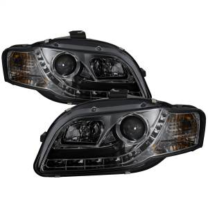 Spyder Auto - DRL LED Projector Headlights 5033826 - Image 1