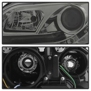 Spyder Auto - DRL LED Projector Headlights 5033826 - Image 4
