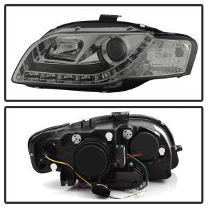 Spyder Auto - DRL LED Projector Headlights 5033826 - Image 5