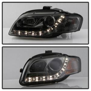 Spyder Auto - DRL LED Projector Headlights 5033826 - Image 7