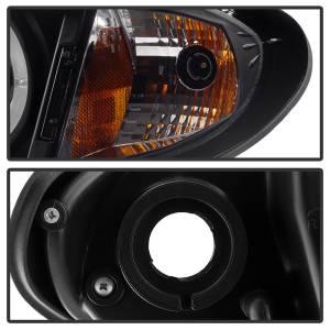 Spyder Auto - Halo Projector Headlights 5042415 - Image 4
