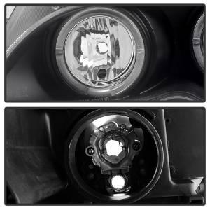 Spyder Auto - Halo Projector Headlights 5042415 - Image 5