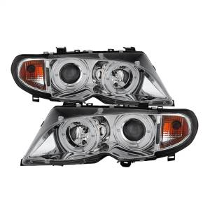 Halo Projector Headlights 5042408