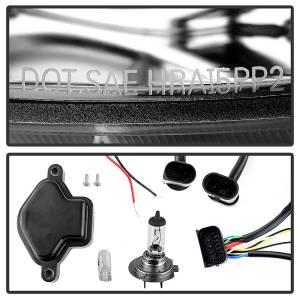 Spyder Auto - Halo Projector Headlights 5042408 - Image 2