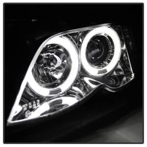 Spyder Auto - Halo Projector Headlights 5042408 - Image 3