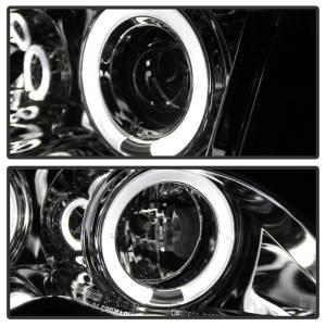 Spyder Auto - Halo Projector Headlights 5042408 - Image 5