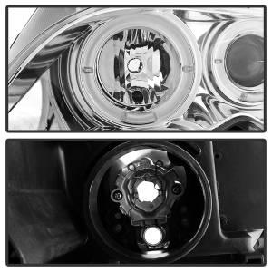 Spyder Auto - Halo Projector Headlights 5042408 - Image 6