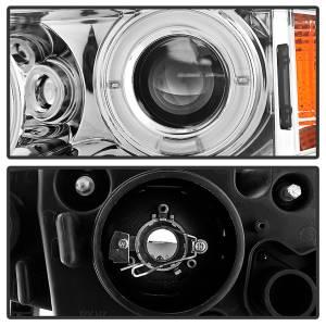 Spyder Auto - Halo Projector Headlights 5042408 - Image 7