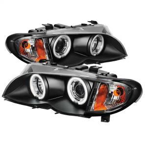 Spyder Auto - CCFL Projector Headlights 5042446 - Image 1
