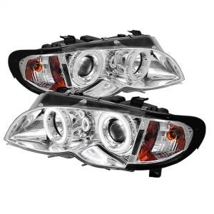 Spyder Auto - CCFL Projector Headlights 5042439 - Image 1