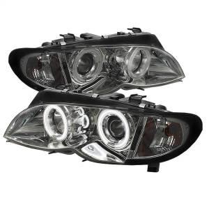 Spyder Auto - CCFL Projector Headlights 5042453 - Image 1