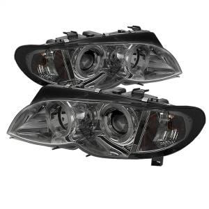 Spyder Auto - Halo Projector Headlights 5042422 - Image 1