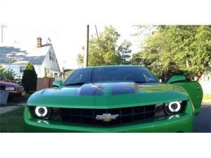 Spyder Auto - Dual CCFL Halo Projector Headlights 5042354 - Image 2