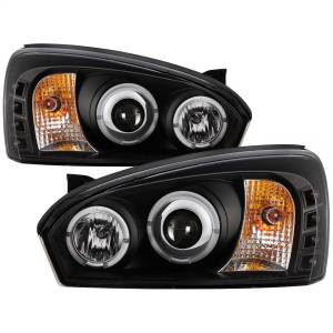 Spyder Auto - Halo Projector Headlights 5042675 - Image 1