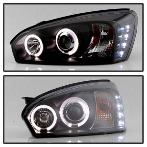 Spyder Auto - Halo Projector Headlights 5042675 - Image 4