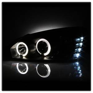 Spyder Auto - Halo Projector Headlights 5042675 - Image 9
