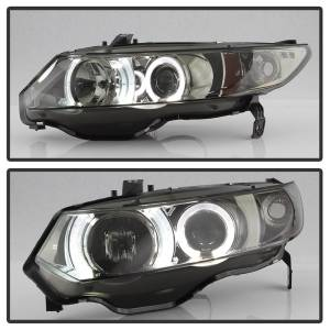 Spyder Auto - Halo Projector Headlights 5037510 - Image 3