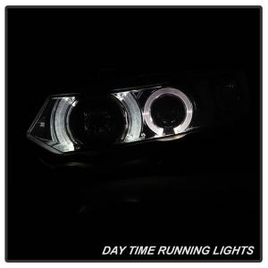 Spyder Auto - Halo Projector Headlights 5037510 - Image 4