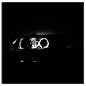 Spyder Auto - Halo Projector Headlights 5037510 - Image 5