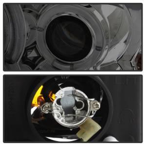 Spyder Auto - Halo Projector Headlights 5037510 - Image 6