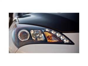 Spyder Auto - Halo DRL LED Projector Headlight 5034250 - Image 3