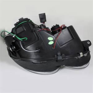 Spyder Auto - Halo DRL LED Projector Headlight 5038036 - Image 3