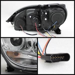 Spyder Auto - Projector Headlights 5070005 - Image 2