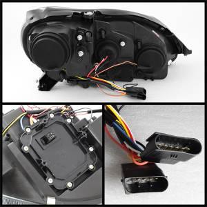 Spyder Auto - Projector Headlights 5070029 - Image 2