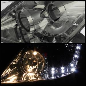 Spyder Auto - DRL LED Projector Headlights 5042323 - Image 2