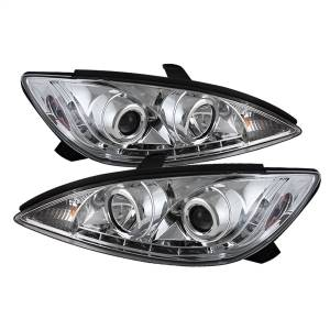 Spyder Auto - DRL LED Projector Headlights 5042781 - Image 1