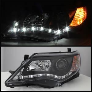 Spyder Auto - DRL Projector Headlights 5072658 - Image 3
