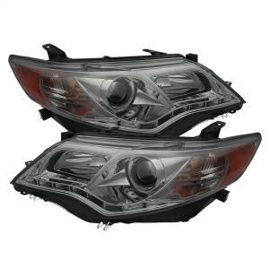 Spyder Auto - LED Tail Lights 5072665 - Image 1