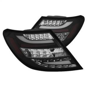 Spyder Auto - LED Tail Lights 5072689 - Image 1