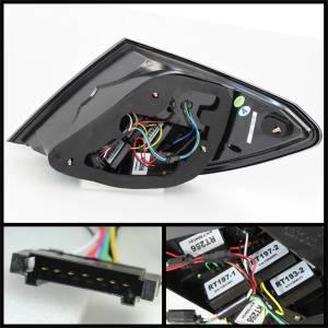 Spyder Auto - LED Tail Lights 5072689 - Image 2