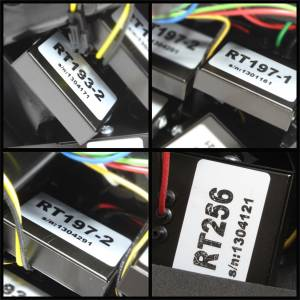 Spyder Auto - LED Tail Lights 5072689 - Image 3