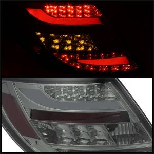 Spyder Auto - LED Tail Lights 5072696 - Image 2