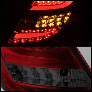 Spyder Auto - LED Tail Lights 5072719 - Image 2