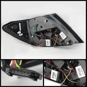 Spyder Auto - LED Tail Lights 5072733 - Image 2